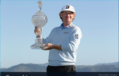 Brandt Snedeker captured his fifth PGA TOUR win at the AT&T Pebble Beach National Pro-Am.