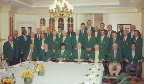 The Masters Club